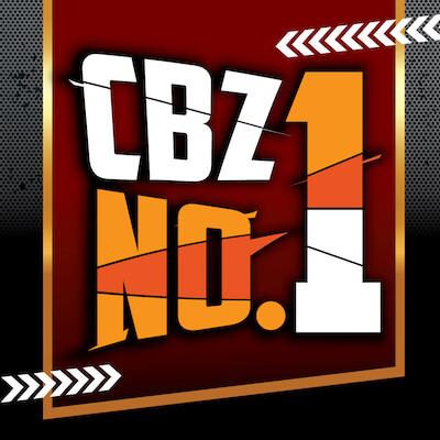 CBZ NO.1