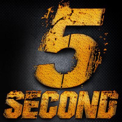 5 Second